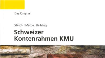 Schweizer Kontenrahmen KMU