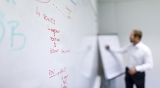 Nutzen der Digitalisierung bei der Unternehmensplanung
